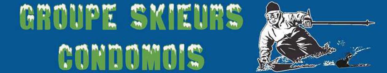 Groupe Skieur Condomois